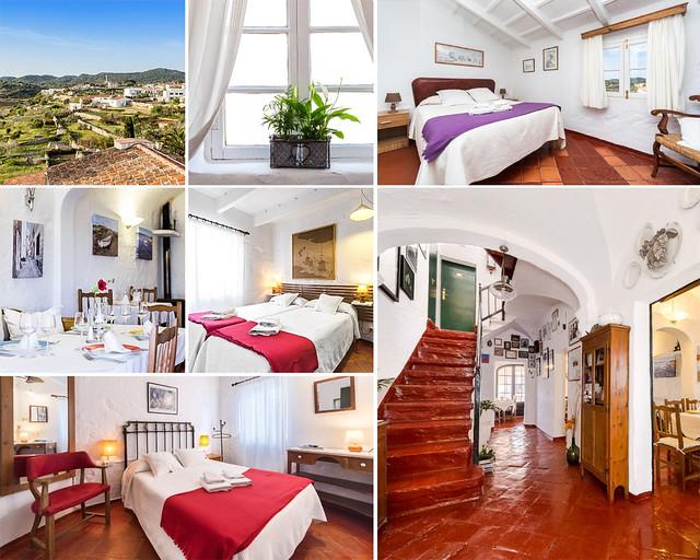 S'Engolidor, um dos melhores hostels para dormir barato em Menorca