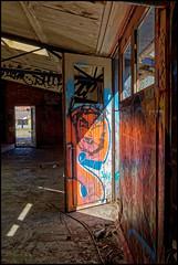 The Open Door   Nørresundby, Denmark