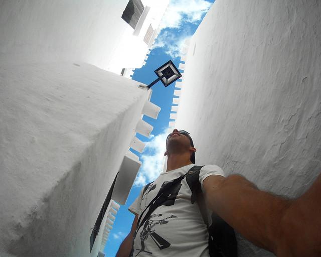 Binibeca, un imprescindible que ver en Menorca