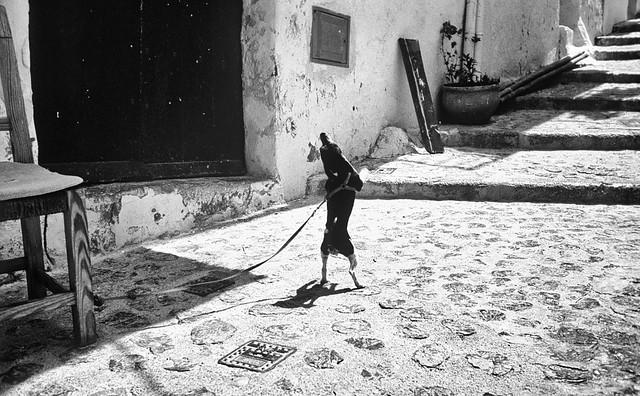 Ibiza, Leica M7, Summicron 35mm v.4, Ektachrome 100