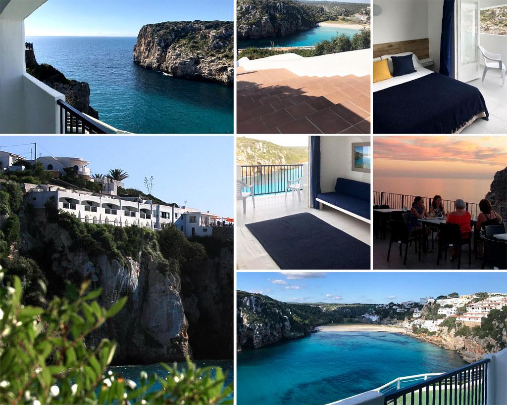 Club Menorca, mejor alojamiento barato en Menorca