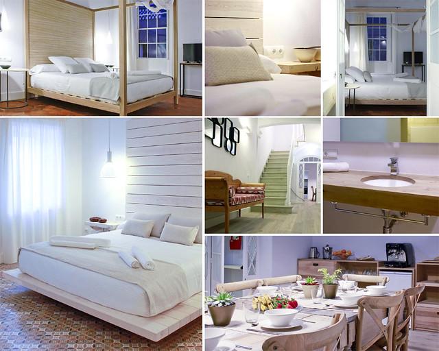 Can Roca Nou, um dos melhores hostels de Menorca