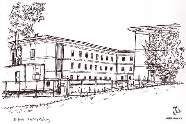 Chemistry Building UCD 060520 sm