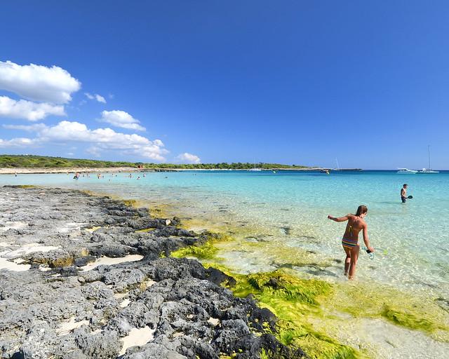 Praia de Son Saura