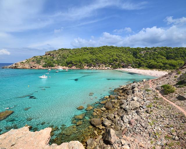 Praias de Algairens