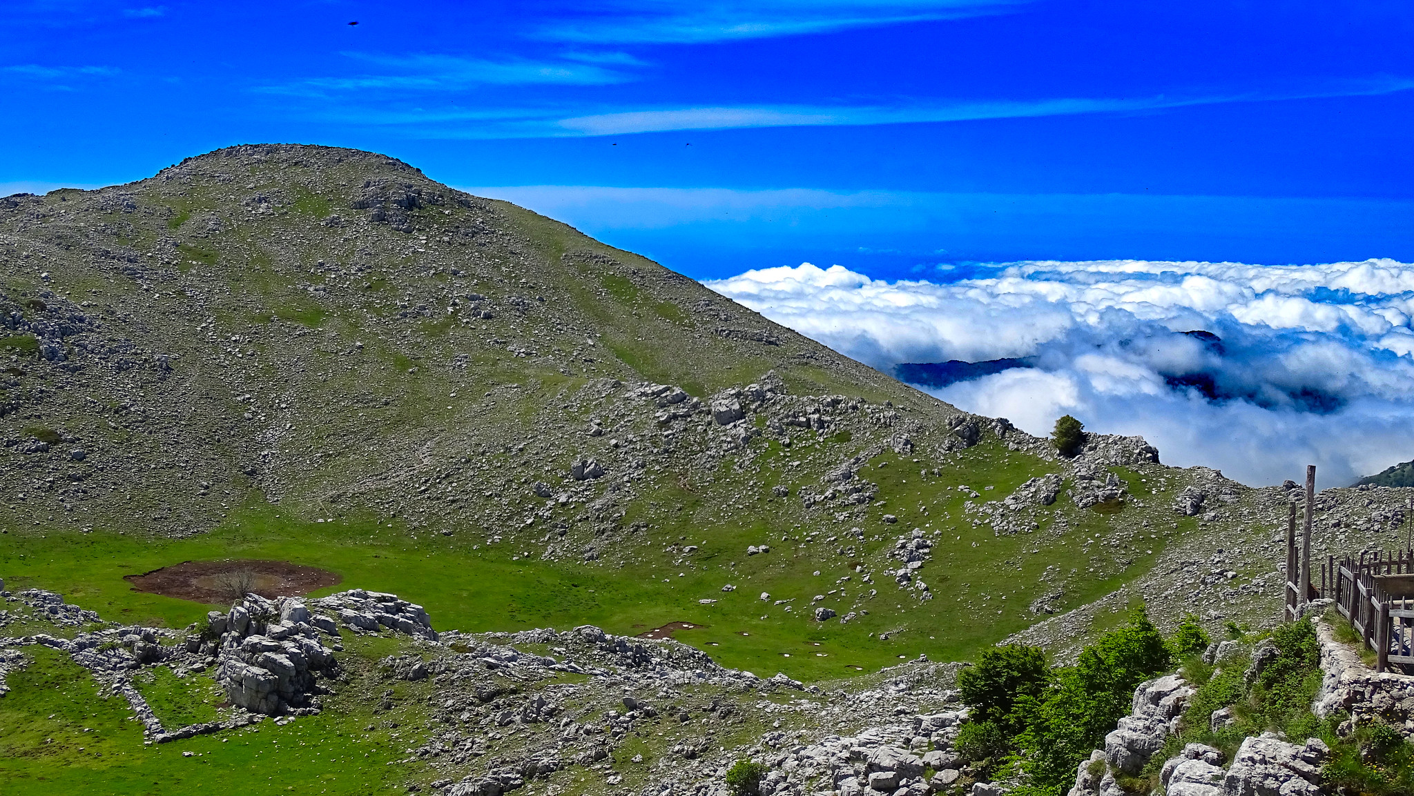 Monte Cervati