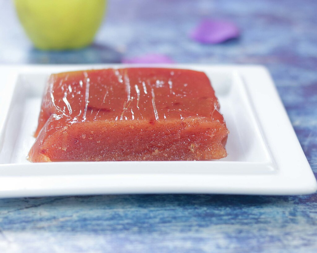 Quince Paste - Membrillo