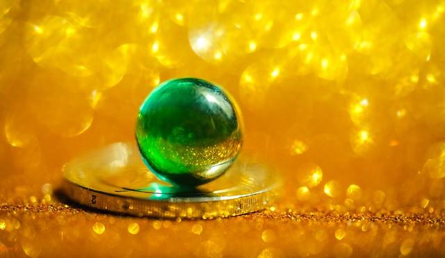 Gold - 8523