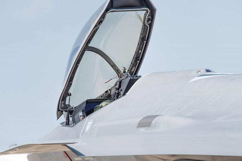 Lockheed Martin F-35A 5