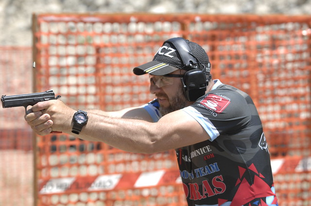 IPSC - SAFARI CUP 2020