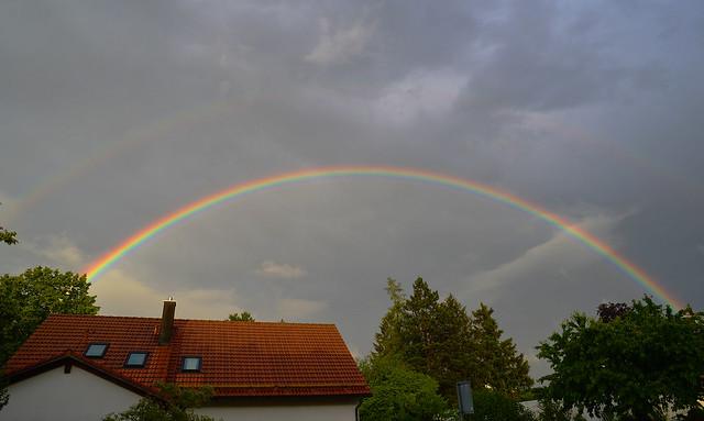 Munich - After the Rainstorm