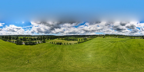 60 Acres Park 360 Pano | by aroubin - Yay! 2 MILLION views!