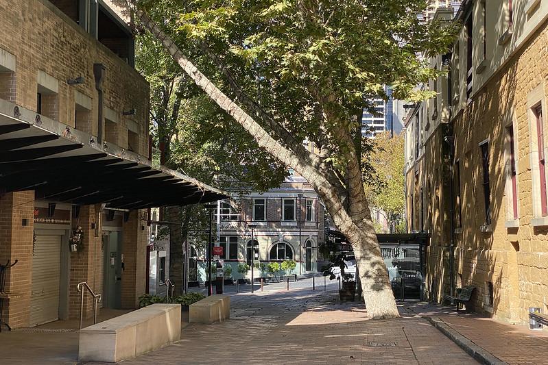 Playfair Street
