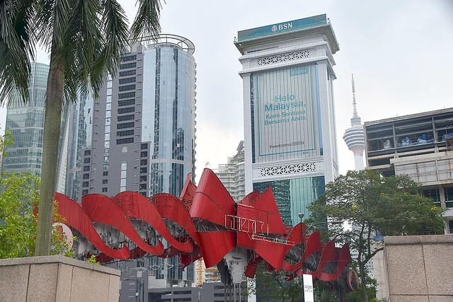 Helo Malaysia, Kuala Lumpur.