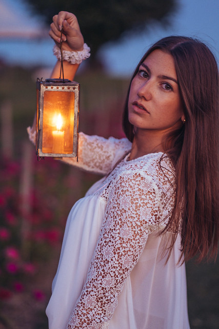 Twilight lantern