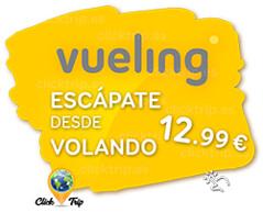 ¡Reserva AHORRANDO Ahora! Vuelos low cost y OFERTAS de vuelos a los principales destinos europeos | www.clicktrip.es