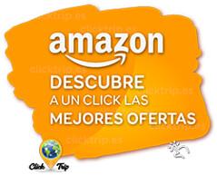 ¡Precios Increíbles! Envío gratis con Amazon | DESCUENTOS y chollos a través de este enlace | www.clicktrip.es