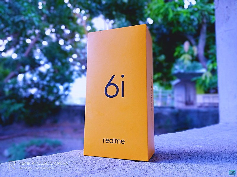 realme 6i blue soda 04 ROD MAGARU