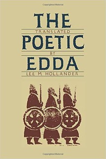The Poetic Edda – Lee M. Hollander