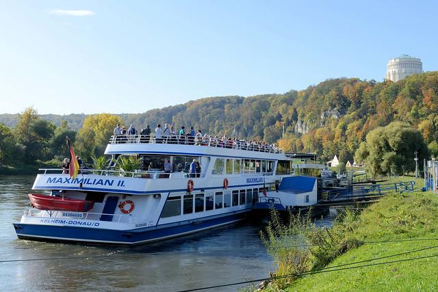 0734 Kelheim ist die Kreisstadt des gleichnamigen Landkreises im Regierungsbezirk Niederbayern und liegt an Donau.