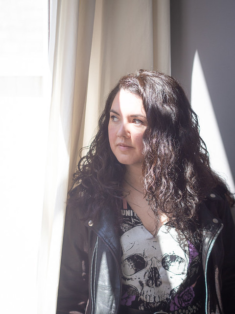 Laura, The Hague 2020: Daybreak