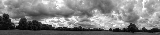 Chiltern cloudscapes