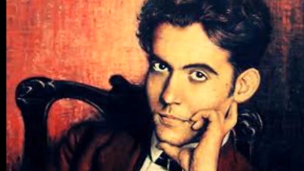 Corazón Flamenco Lorca y el flamenco