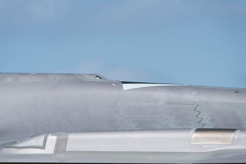Lockheed Martin F-35A 3