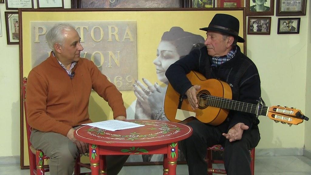 Corazón Flamenco Pepe Cabales