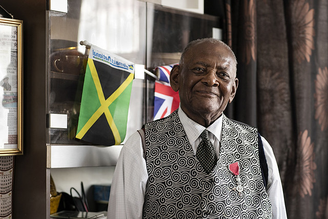 Windrush 2020 - A Celebration of Brent's Pioneering Windrush Generation