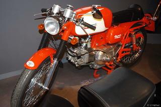 1968 Aermacchi-Harley-Davidson Ala Verde 250