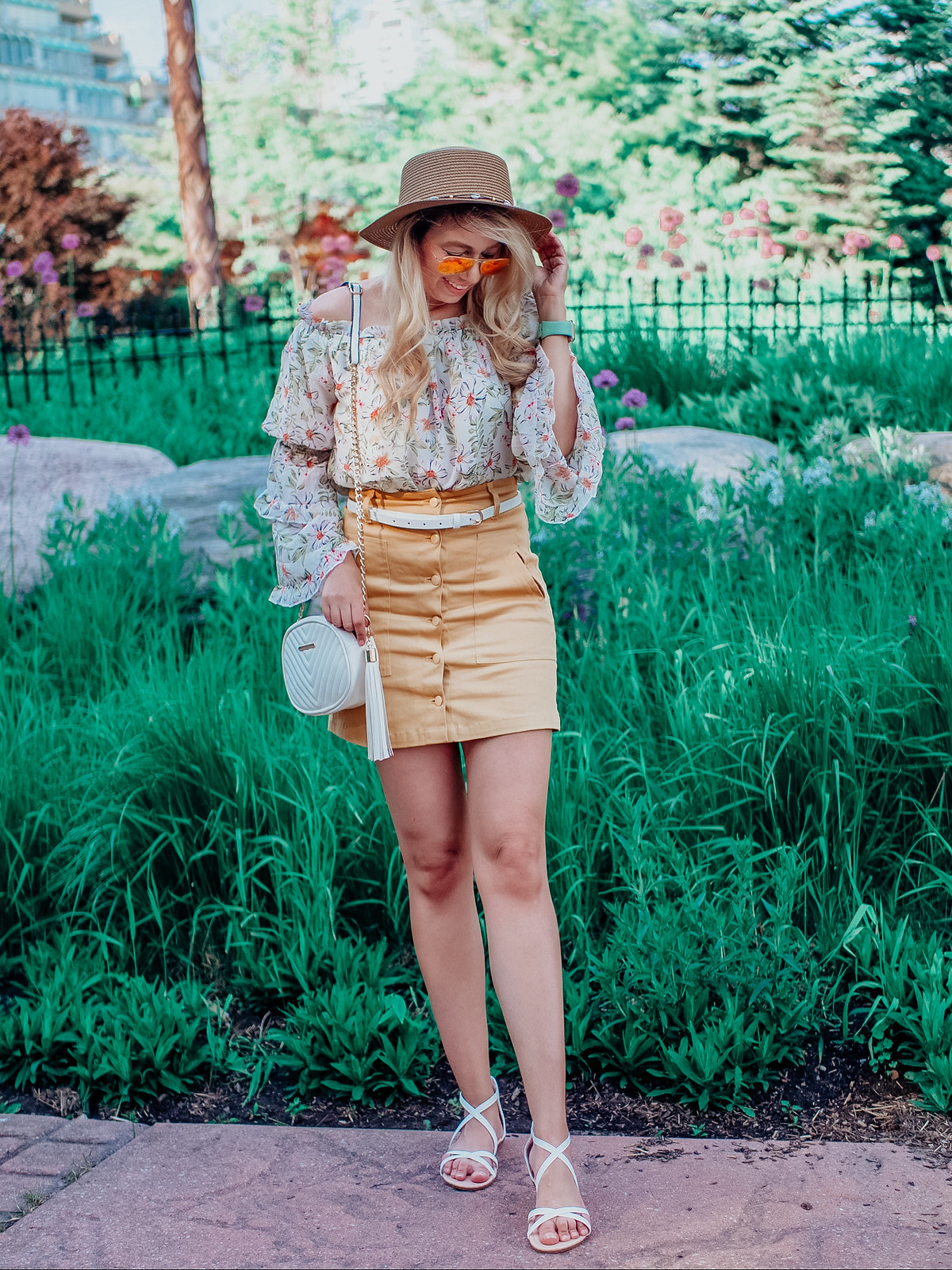 Toronto Casual Style Blogger