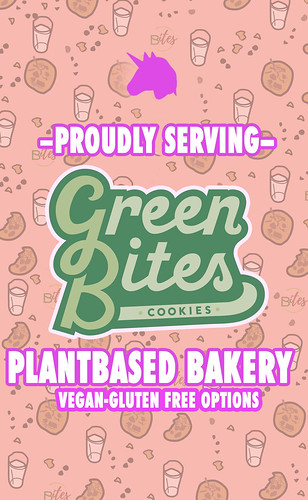 BiteBox-12 by Green Bites Cookies