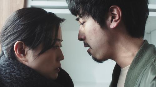 映画『あなたにふさわしい』© Shunya Takara