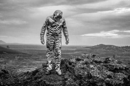 Pocket Man on the Moon