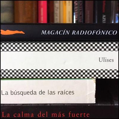 Magacín radiofónico en estado de alarma 8.6.20 #yomequedoencasa #frenarlacurva #haikusdestanteria #quedateencasa