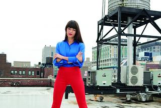 Jessica Walsh: The influencer