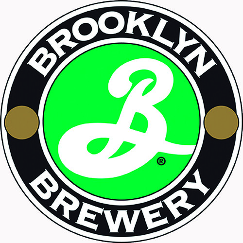 Glaser designed the logo and packaging for Brooklyn Brewery, brewers of the borough's first artisanal beer, co-founded by Steve Hindy in 1988.