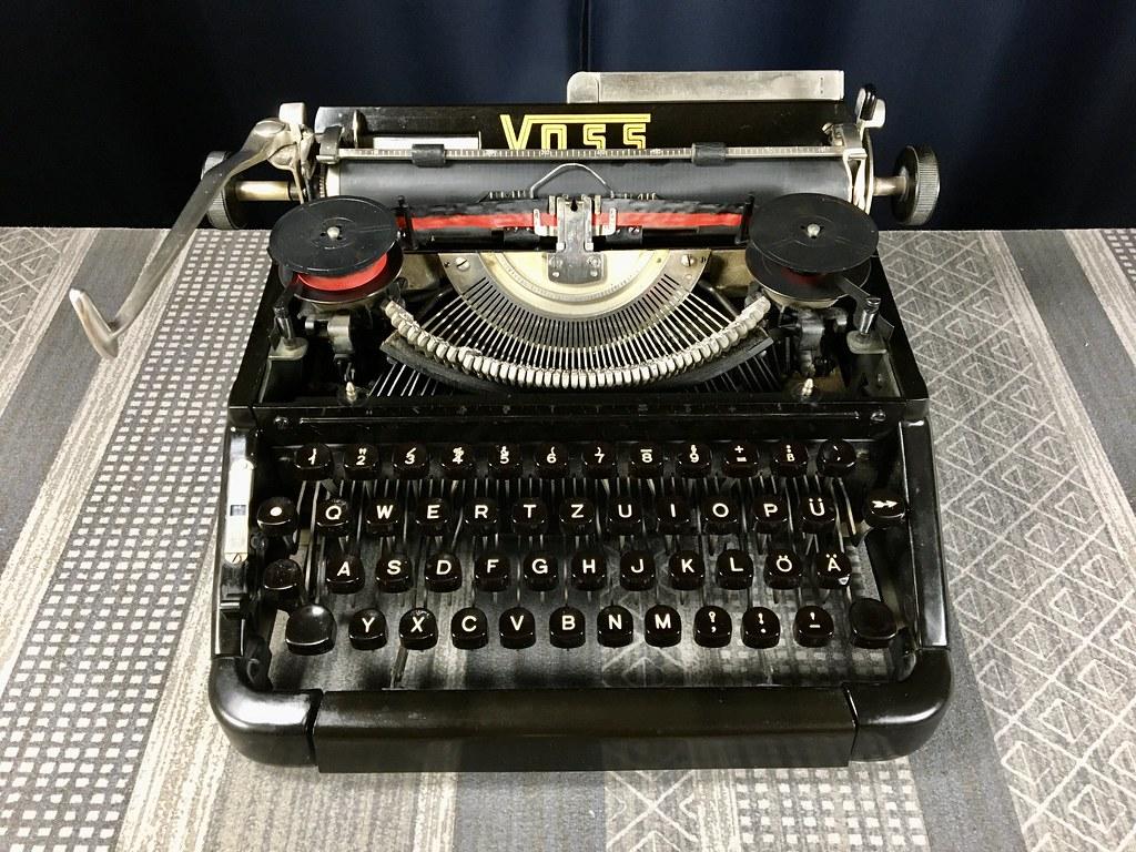 Voss Modell 50