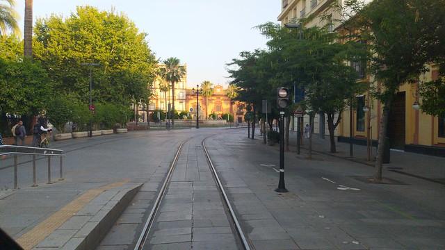 Metrocentro Sevilla