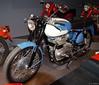 1955 Moto Parilla