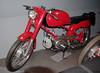1954 Rumi Bicarburatore 125
