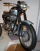 1962 Triumph T120 Bonneville