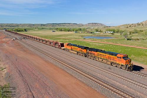 bnsf bnsfrailway railtrain