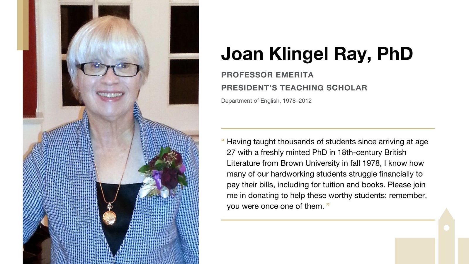 8-Joan Klingel Ray