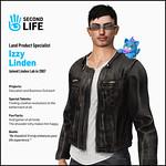 Izzy Linden