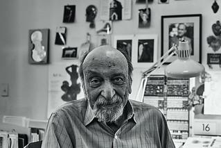 Milton Glaser: Design eminence