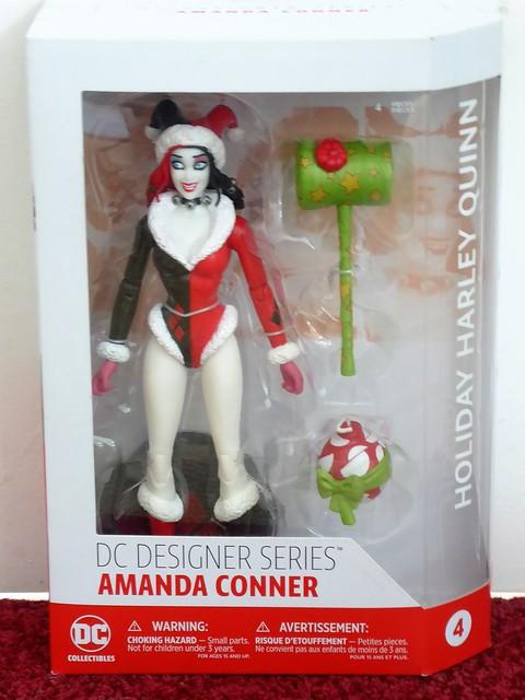 DC Designer Series - Christmas Edition