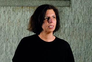 Liza Enebeis: Curious creative director
