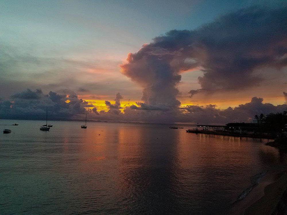 Vieques, Puerto Rico-2017